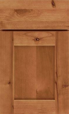 breman cabinet door style rustic alder cider door shape square