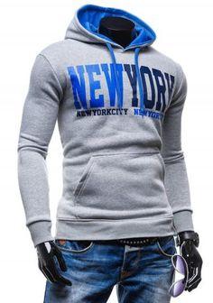 NY Gris Bleu