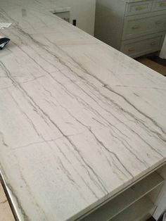 26 Best White Macauba Quartzite Images House Kitchen