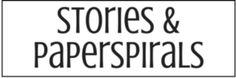 Paper Spirals: Book Papers & Stories & PaperSpirals