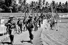 ANP Historisch Archief Community - Soerabaja, Indonesië, 9 september 1946