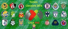 Blog de palma2mex : LIGA MX Clausura 2016 Jornada 5 Juegos y Resultado...