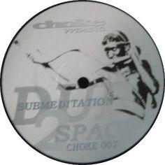Submeditation - Dub To Space