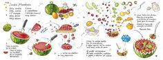 Great Watermelon Bowl by Alya Markova