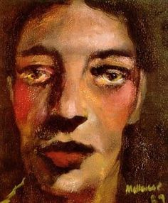 john mellencamp paintings | John Mellencamp