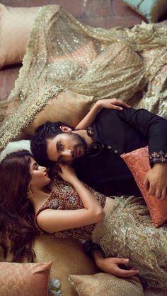 Couple Wedding Dress, Wedding Couple Photos, Wedding Couple Poses Photography, Pakistani Bridal Dresses, Pakistani Wedding Dresses, Indian Wedding Photography, Wedding Poses, Wedding Couples, Couple Pictures