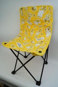 C Lemon Simpsons Japan Rare Cc Goods CC the 1 2 3 chair For person Limited Japan