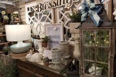 Olathe Home Décor provides Mirrors, Home Decor & Gifts in Olathe, Kansas Spring Home Decor, Decoration, Showroom, Entryway Tables, Furniture, Decorating, Dekorasyon, Home Furnishings, Deko