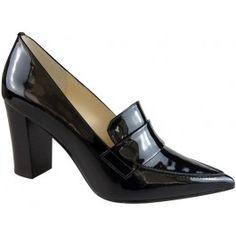 Catrina | Heel | Wittner Shoes