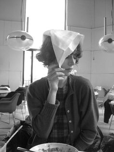 Miranda July: We Think Alone | AnOther