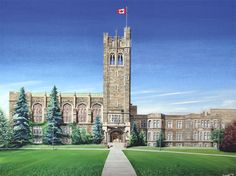 I am looking to go to western university for my post secondary school education