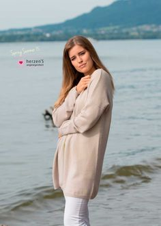 6151-1025 #cashmere coat,soft and elegant <3 #musthave