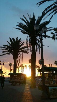 Huntington Beach California