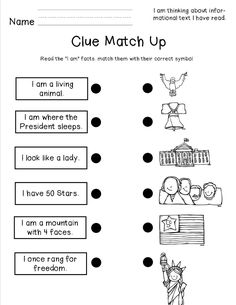 I have taught this for 4 years and got   the best clip art to turn it into a fabulous unit for you.    This unit meets theCommon CoreSta...