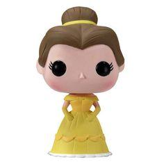 Figurine Belle (La Belle Et La Bête) - Figurine Funko Pop http://figurinepop.com/belle-la-belle-et-la-bete-beauty-beast-funko