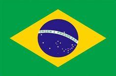 Brazil Flag | 3' x 5'