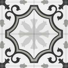 """EliteTile Matteo 10"""" x 10"""" Porcelain Field Tile & Reviews   Wayfair"""