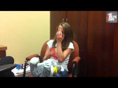 Cochlear Implants-2 videos of girls HEARING for the FIRST time. From The Speech Ladies. Pinned by SOS Inc. Resources @sostherapy.