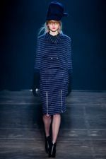 Band of Outsiders Fall 2013 Ready-to-Wear Collection on Style.com: Complete Collection