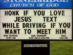 This one is  good... And I just thought, if it'd seen it, I'd be texting it to you right away. Damn
