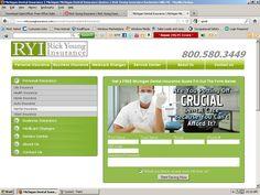 Rick Young Insurance: Dental