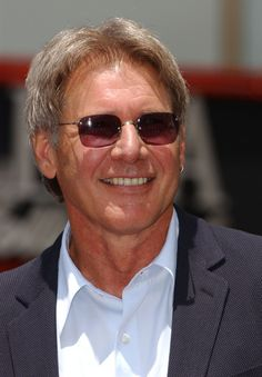Harrison Ford Pictures Harrison Ford honored with a star -