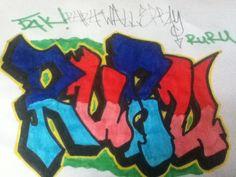 Bak x RuRu #ruru #bak #life #yo #lol