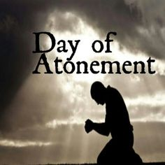 The day of atonement