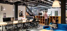 airbnb opens international headquarters in dublin