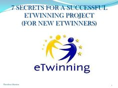 7 secrets for a successful etwinning project