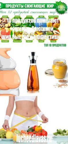 Свинина Сжечь Жир. 7 продуктов, способствующих сжиганию жиров