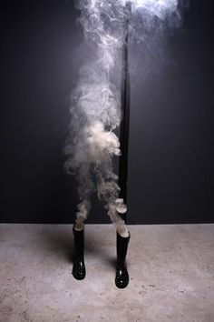 William Hundley - The Magician, art, installation, sculpture