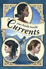 CURRENTS by Jane Petrlik Smolik