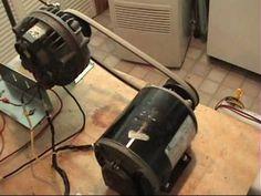 HHO using a car alternator?
