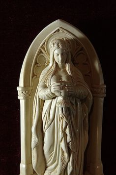 saint mary MAGDALENE LADY of the LABYRINTH 5 inches by missionnow