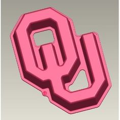 Oklahoma Sooners Cake Pan:  YUP - definately getting this and making it regularily during football season for Allen!