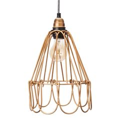Webster Pendant Large #freedomaustralia #webelieveinsummerliving