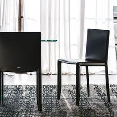 Cattelan Italia Piuma Edition chair by Studio Kronos