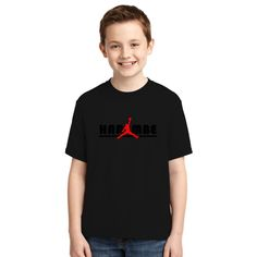 Jordan Harambe Youth T-shirt
