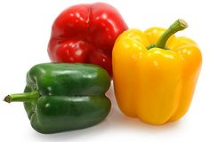 Como preparar vegetales grillados
