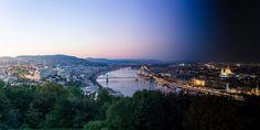 Greg Florent - Budapest Daylight, 2016