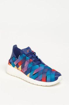 Nike 'Roshe Run Woven Premium' Sneaker (Women)   Nordstrom