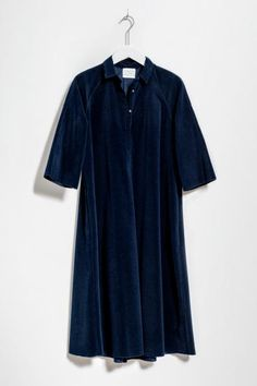 FORTE FORTE / 4048 MY DRESS NOTTE AW 15-16 / ordershop@humanoid.nl