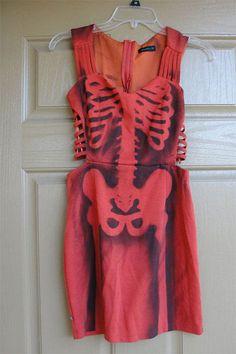 Inspiring Yet Scary Halloween Costume Ideas For Girls & Women 2013/ 2014 | Girlshue