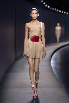 Vionnet dress