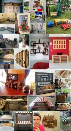 Outrageously-Smart-Recycled-Pallet-Ideas-That-You-Should-Try-at-Home.jpg (750×1375)