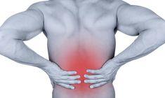 A legjobb gerinctorna derékfájdalomra