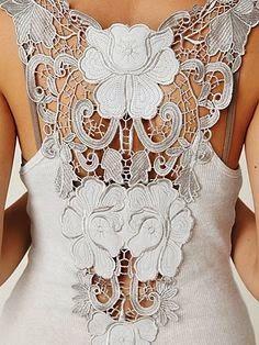 Ivelise Hand Made: Inspiración en los ingresos y bordado .....