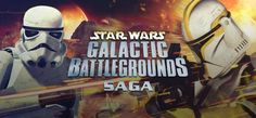 STAR WARS Galactic Battlegrounds Saga.....Why wait for the post? Download the full game now!