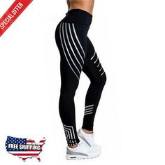 Find many great new & used options and get the best deals for Leggins Deportivas Ropa Deportiva De Moda Licras Pantalones Para Yoga Mujer at the best online prices at eBay! Free shipping for many products! Sporty Outfits, Online Price, Leggings, Free Shipping, Ebay, Best Deals, Pants, Products, Fashion